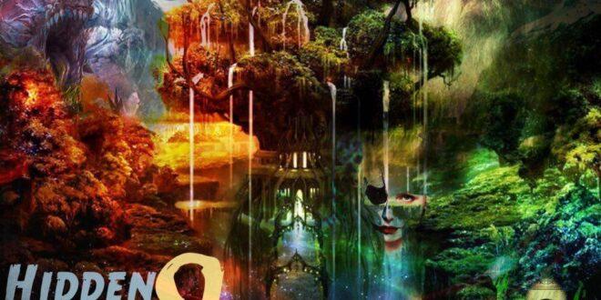 شجرة أغدراسيل و العوالم التسعة