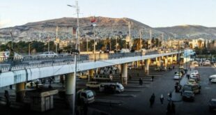 ماذا حدث تحت جسر الرئيس في دمشق مساء الثلاثاء؟