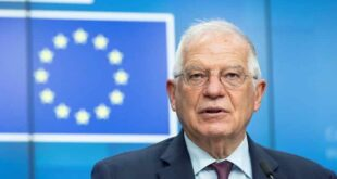 أوروبا تقر نظام عقوبات جديدًا ضد مرتكبي الانتهاكات الخطيرة في أي مكان بالعالم