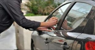 القبض على عصابة تسرق السيارات من طرابلس وتهربها إلى سوريا