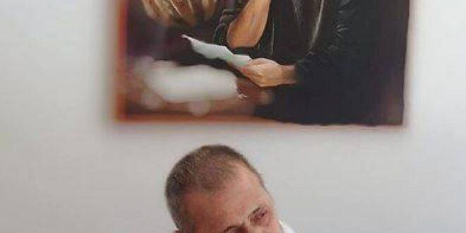 """جورج وسوف يحتفل بخطوبة ابنه ويتمنّى أن يصبح """"جدو"""""""