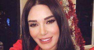 سيرين عبد النور تحتفل بطريقتها مع ابنتها.. وهذا ما فعلته شقيقتها وأحدث ضجة