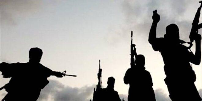 أسرار القوى السياسية والمسلحة في سورية 2011-2021