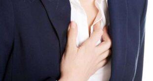 اسباب خفقان القلب وكيفية علاجها