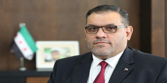 رئيس هيئة التفاوض في المعارضة السورية: الأمم المتحدة تسعى لإرضاء الأسد