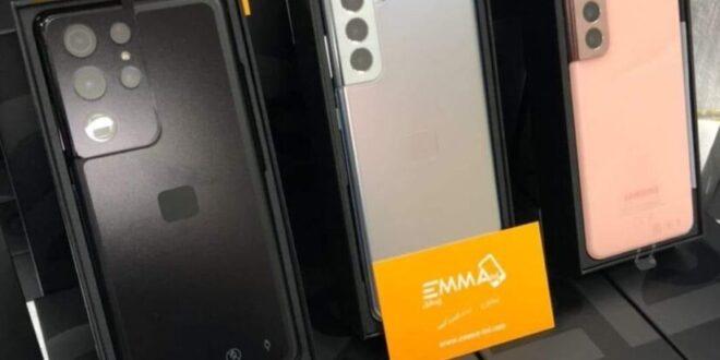 إيماتيل السورية أول شركة عربية تبيع جهاز سامسونغ ألترا 21
