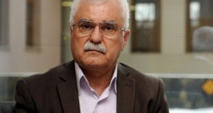 جورج صبرا يدعو لتذكّر سلمية الثوار السوريين مقارنة بالأمريكيين
