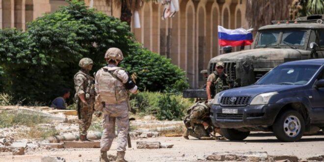 مصادر معارضة: اللجنة المركزية غرب درعا ترفض شروط السلطات السورية