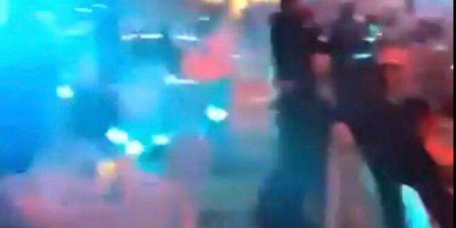 حفل راقص في فندق بالكويت بمناسبة رأس السنة والحكومة تتحرك.. شاهد!