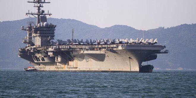عبد الباري عطوان: لماذا سحبت أمريكا حاملة طائِراتها من الخليج فجأةً؟