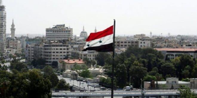 أمريكا تعاقب اتحاد مصرفي فرنسي لانتهاكه العقوبات على سورية