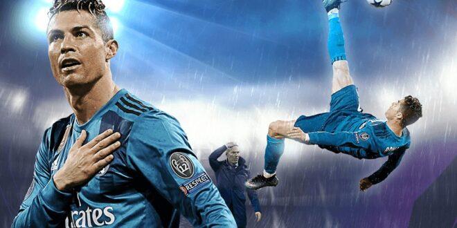 راتب رونالدو السنوي أعلى من أجر جميع لاعبي 4 أندية إيطالية