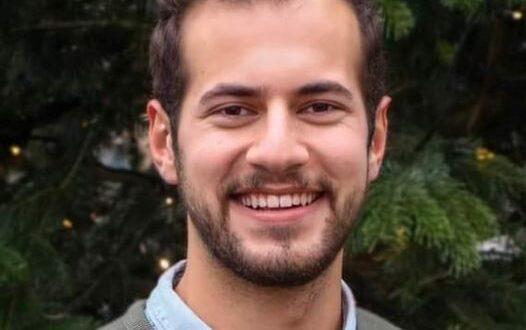 طالب سوري يحصل على جائزة أفضل طالب أجنبي متفوّق ومميّز في ألمانيا