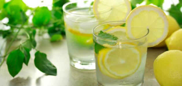 15 فائدة مدهشة تدفعك لتناول عصير الليمون بالنعناع.. وهذه طريقة تحضيره
