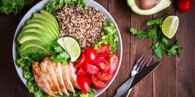 10 نصائح ضرورية عليك اتباعها قبل تناول وجباتك.. لا تتجاهلها