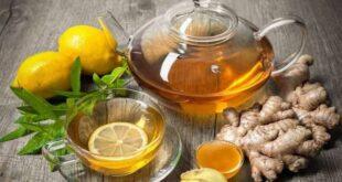 علاج السعال بالاعشاب والمكونات الطبيعية والطرق المنزلية الأخرى للعلاج