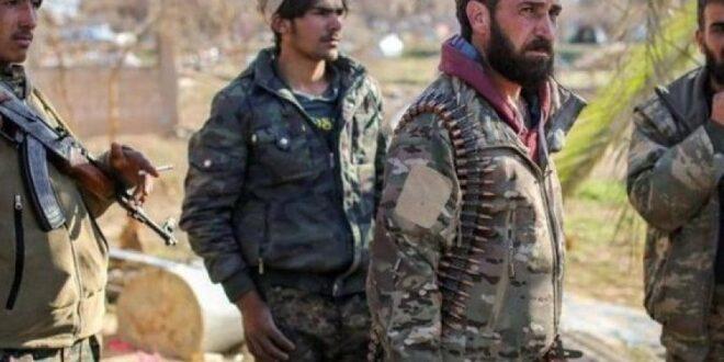 مصادر محلية: قسد تستهدف حاجز للجيش السوري