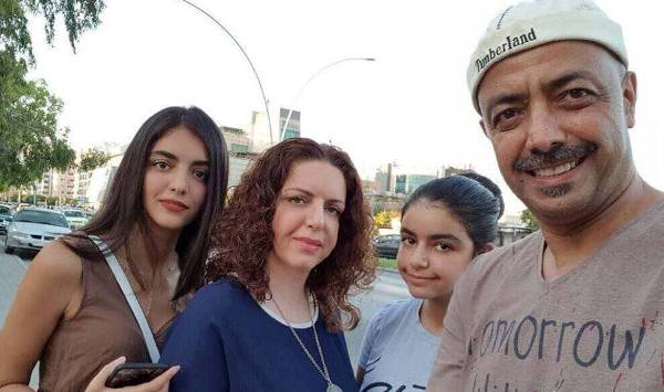 مع عائلته وبحادث سير.. فنان سوري يتعرض للتهديد بالقتل