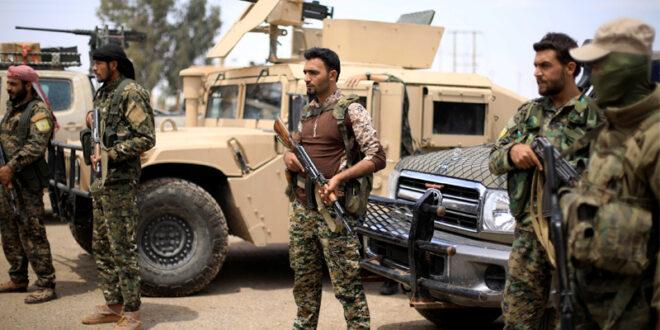 قوات مدعومة من تركيا تفتح جبهات جديدة ضد قسد في ريف الحسكة