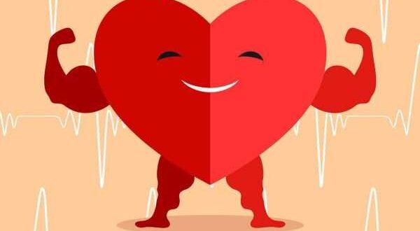 7 خطوات بسيطة للحصول على قلب صحي .. ما هي؟