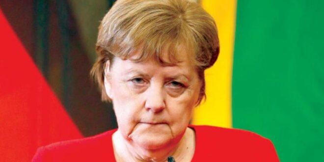 ميركل: الأسابيع المقبلة ستكون الأصعب على ألمانيا