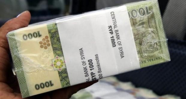 الرواتب تعيق تدفقات القروض المصرفية إلى المواطنين