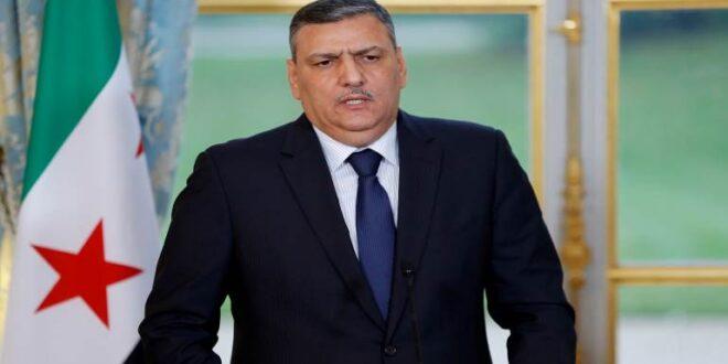 """خالد العبود: هل نجح الأسد.. في تهريب """"رياض حجاب""""؟!"""
