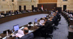 مجلس الوزراء يناقش مشروع قانون البيوع العقارية