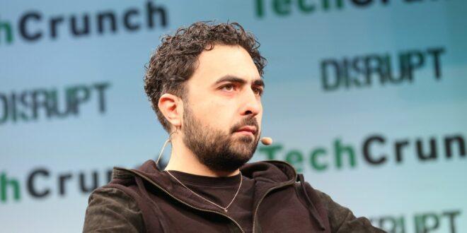 مصطفى سليمان.. من هو خبير الذكاء الاصطناعي السوري الذي تتحرى عنه غوغل؟