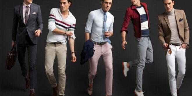 ملابس لاتعجب النساء حتى إن ارتداها أجمل الرجال حول العالم