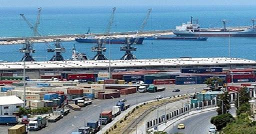 مؤسسة النقل البحري تكشف عن إيراداتها