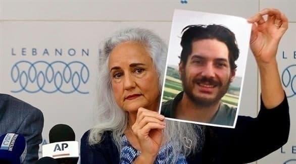 """عائلات الأمريكيين المحتجزين في سوريا تطالب """"بايدن"""" بالعمل على تحريرهم"""