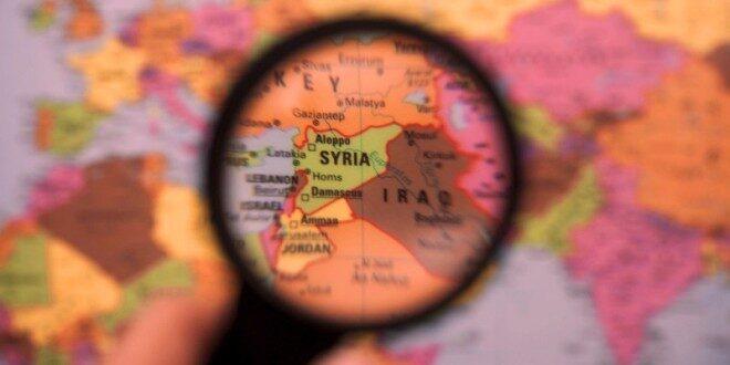 أشهر 15 شخصية سورية خلال عام 2020