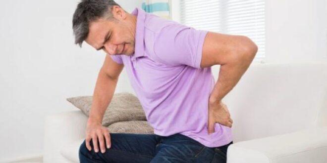 أعراض هشاشة العظام: وعوامل الخطورة وكيفية الوقاية منها