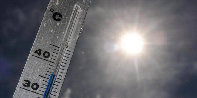 """الإمارات تسجل درجة حرارة """"تحت الصفر"""""""