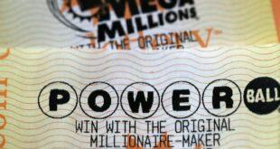 ثلاثة أرباع مليار دولار.. من يفوز باليانصيب الهائل؟