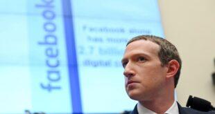 زوكربرغ يعلن تمديد حظر حسابي ترامب على فيسبوك وإنستغرام حتى نهاية ولايته