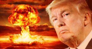 كم دقيقة يحتاجها ترامب لإصدار الأمر بشن ضربة نووية وهل يمكن رفض أوامره؟