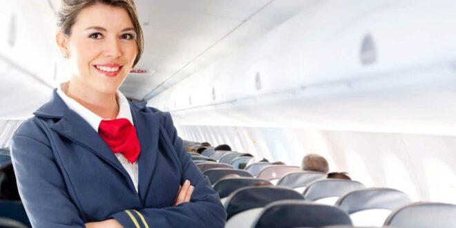 ليس تقديم الطعام والشراب..تعرف على مهمة مضيفي الطيران الحقيقية!