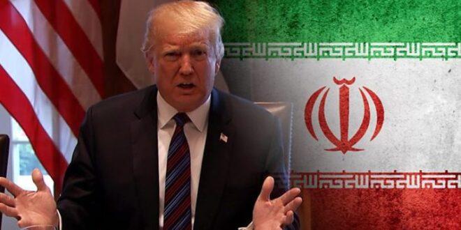 """إيران تصدر """"قرارا عاجلا"""" بحق ترامب"""
