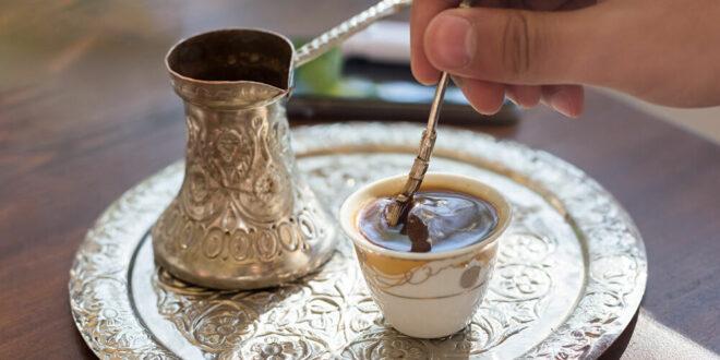 تجنب 5 أخطاء عند تحضير القهوة