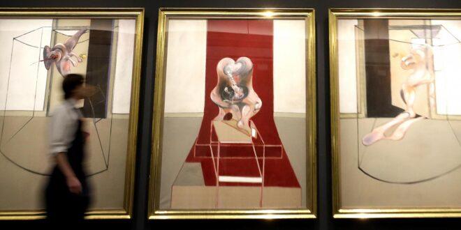 أغلى 5 أعمال فنية بيعَت في عام 2020.. لن تتخيل السعر