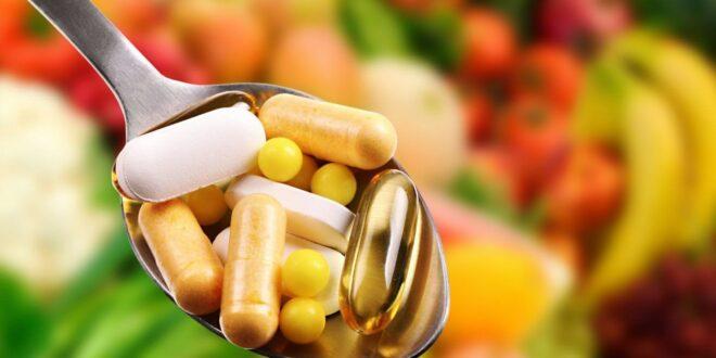 ماذا يحدث لجسمك عند تناول المكملات الغذائية يومياً؟