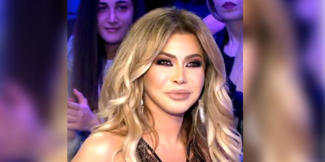 ضجة في لبنان واستنفار جماهيري بعد تعليق نوال الزغبي على إصابة وزير الصحة بكورونا