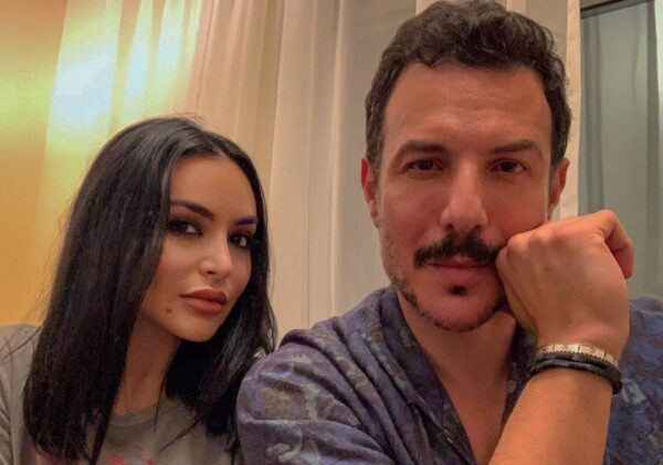 ارتبط بفتاة 6 سنوات وخطب هند صبري لعامين، ثم تزوج من ناهد زيدان.. 10 معلومات عن حياة باسل خياط