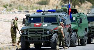 خلال 24 ساعة... روسيا ترصد 18 خرقا لنظام وقف إطلاق النار في سوريا