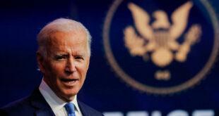 بايدن يرفض رفع القيود المفروضة على دخول الأراضي الأمريكية