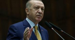 أردوغان يهدد بهجوم عسكري مفاجئ