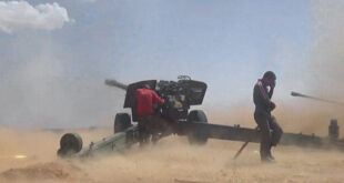 مصدر عسكري سوري: أحبطنا هجوماً واسعاً لتنظيمات مسلحة في ريف إدلب