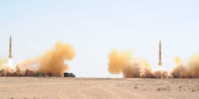 إيران بصدد إقرار معاهدة أمنية للدفاع المشترك مع حلفاءها